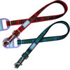 Picture of Tartan Dog Lead