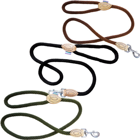 Picture of Soft Touch Rope Trigger Leads