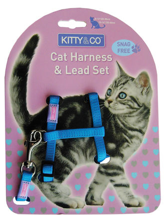 Picture for category Harness and Lead Sets
